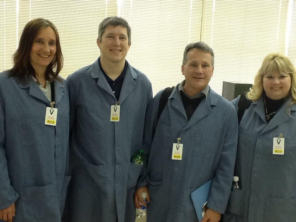 Hertzler Systems Team