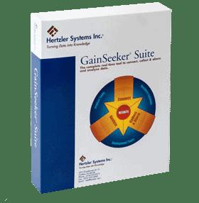 GainSeeker Suite