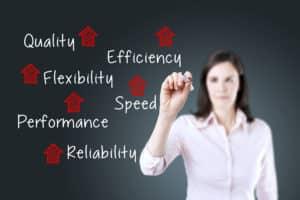IncreaseingManufacturingFlexibility