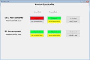 Download Audit Kit Sample Data Set - Production Audits