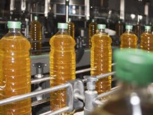 Hertzler: Bottle Filling